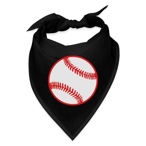 Baseball 2 color Team shirt - Bandana