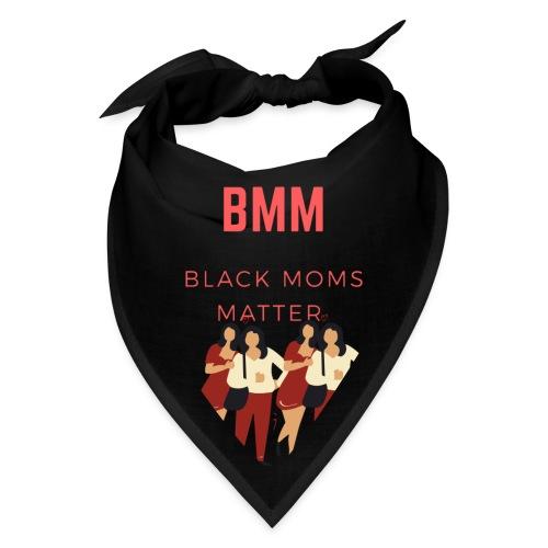 BMM wht bg - Bandana