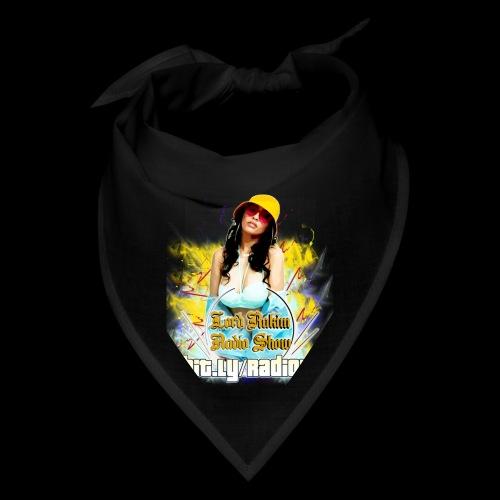 Lord Rakim Radio - Fly B-Girl - Bandana