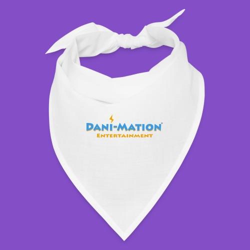 DaniMation Logo - Bandana