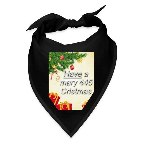 Have a Mary 445 Christmas - Bandana