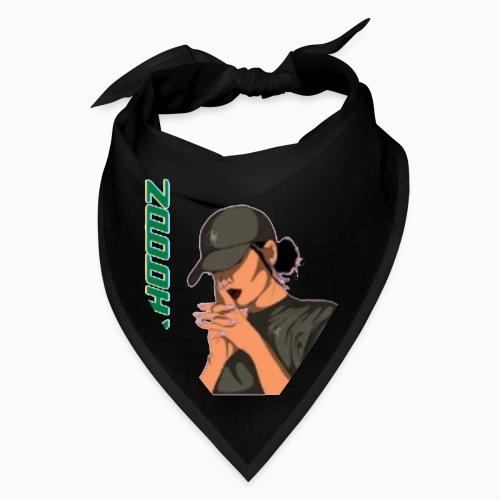 saskhoodz girl - Bandana