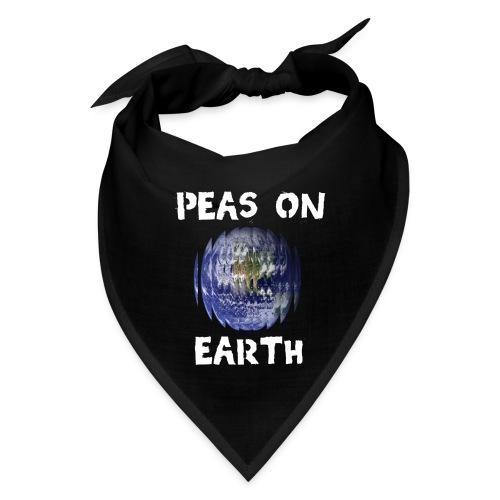 Peas on Earth! - Bandana