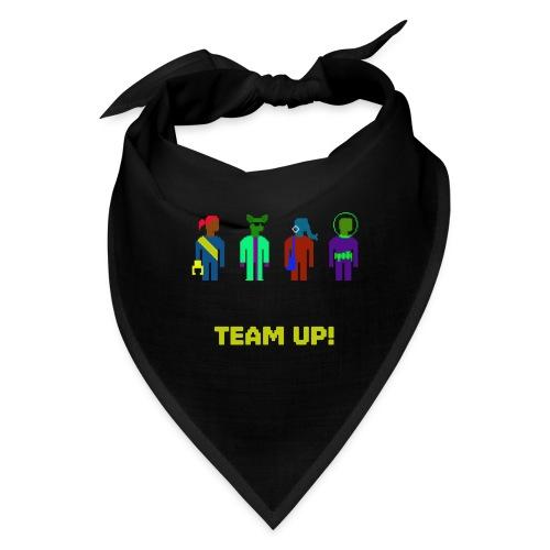 Spaceteam Team Up! - Bandana