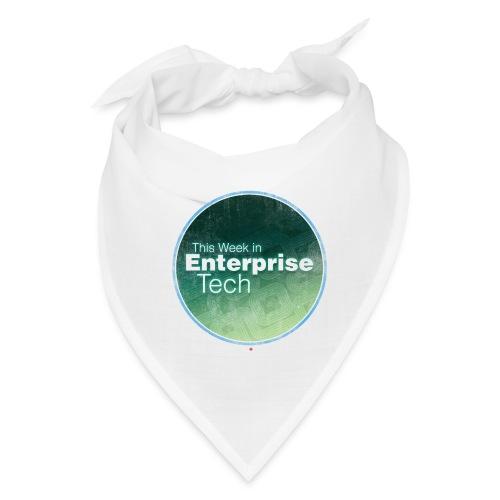 This Week in Enterprise Tech - distressed - Bandana
