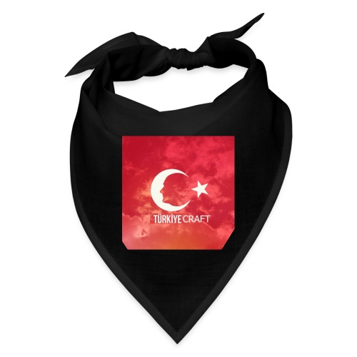 TurkiyeCraft - Bandana