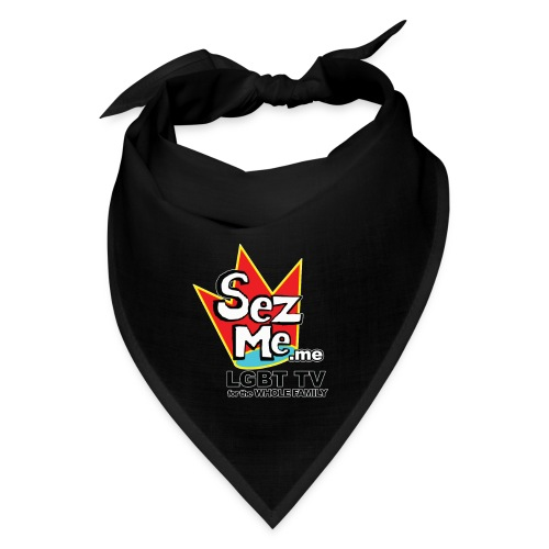 LGBTtv ORG shirt png - Bandana