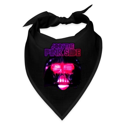 Pink Side - Bandana