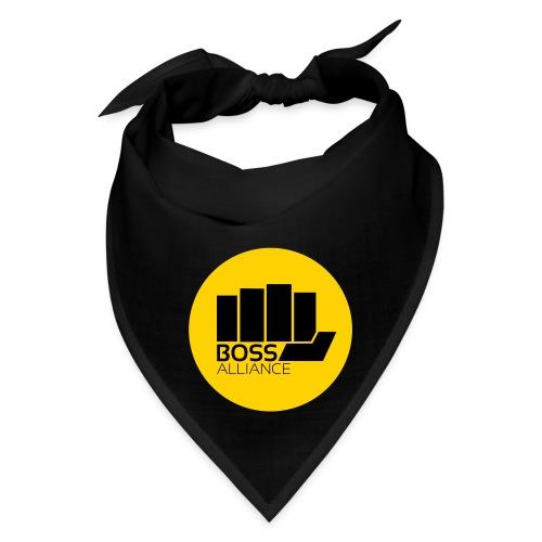 BOSS Logo - Main - Bandana