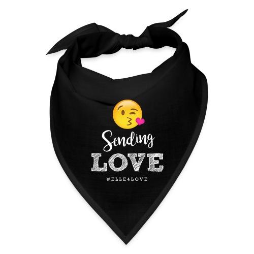 Sending Love - Bandana