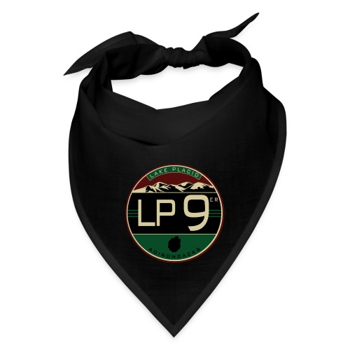 LP9'er Logo - Bandana
