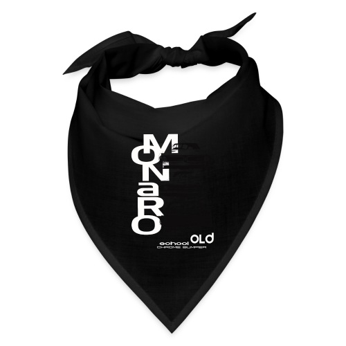 monaro over - Bandana