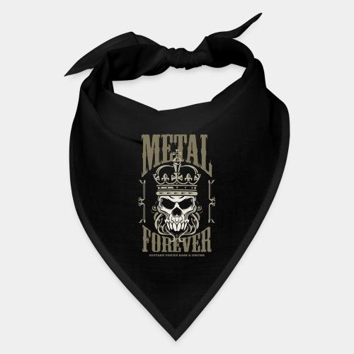 Metal Forever - Bandana