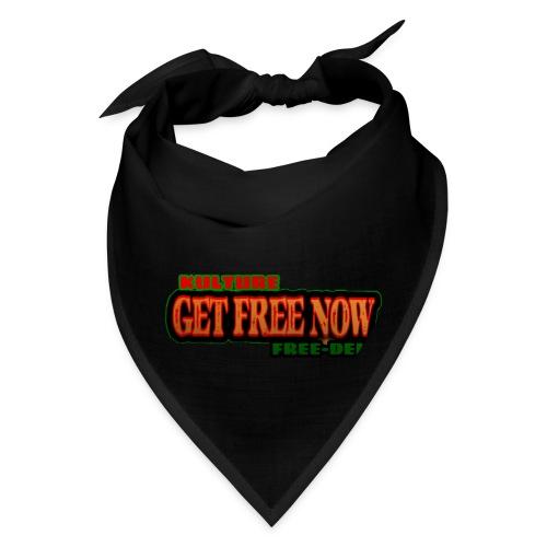 The Get Free Now Line - Bandana