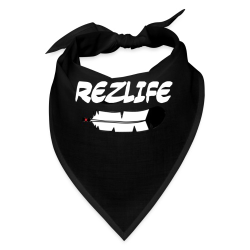 Rez Life - Bandana