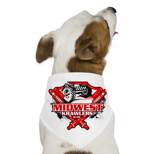 Midwest Krawlers - Dog Bandana