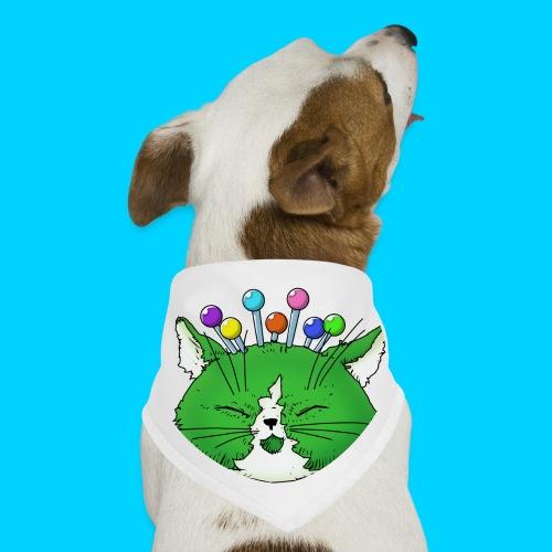 Fantastic Contraption III (no text) - Dog Bandana