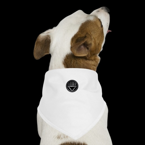 Knight654 Logo - Dog Bandana