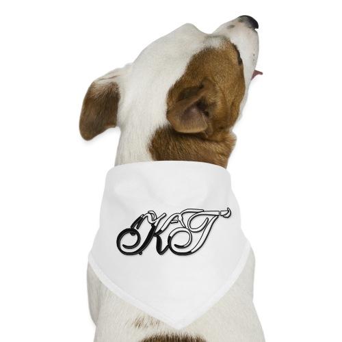 KhyrasTech Logo - Dog Bandana