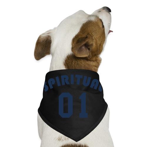 Spiritual One - Dog Bandana