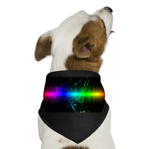 Keep It Real - Dog Bandana