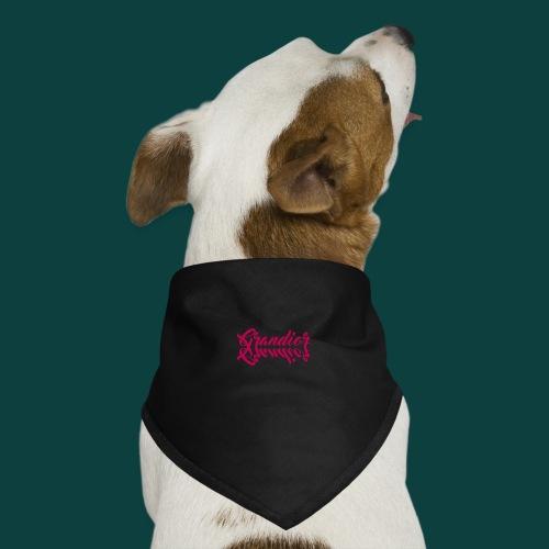 GRANDO - Dog Bandana