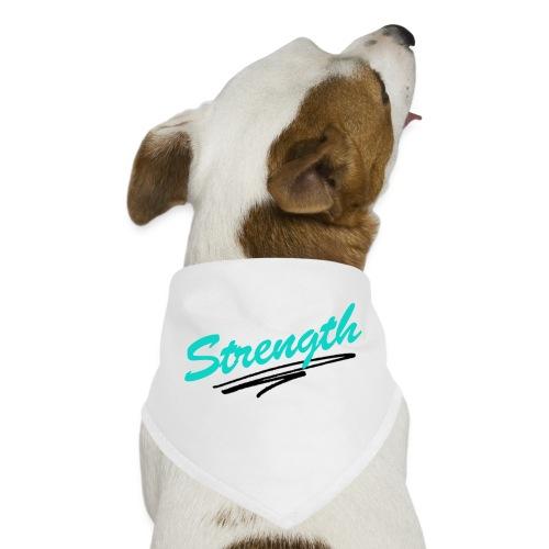 Strength Tank - Dog Bandana