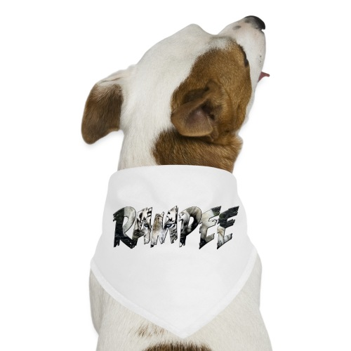 Rampee - Dog Bandana