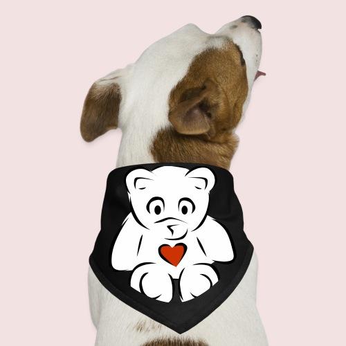 Sweethear - Dog Bandana