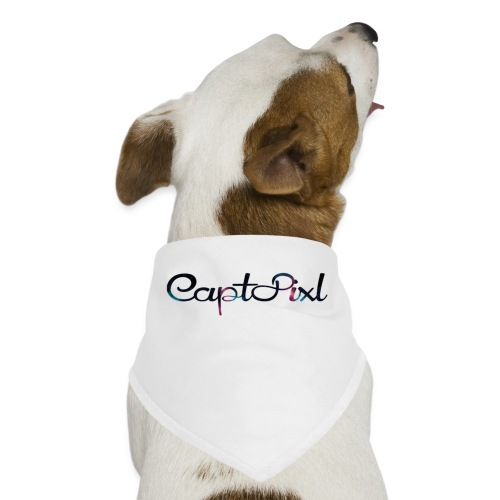 My YouTube Watermark - Dog Bandana