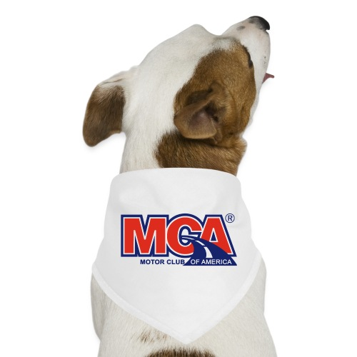 MCA_Logo_WBG_Transparent - Dog Bandana