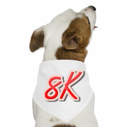 8K - Dog Bandana