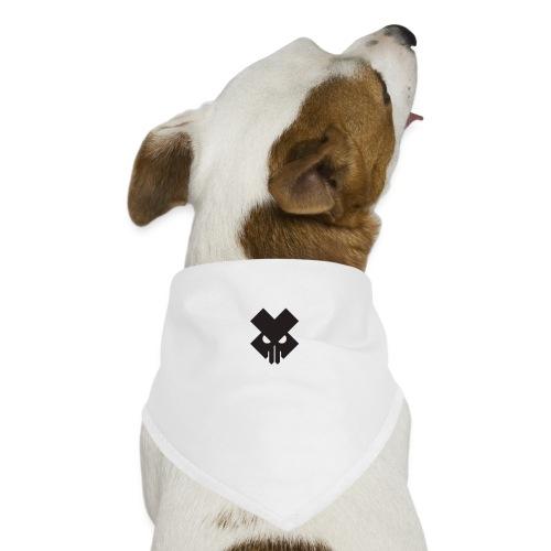 T.V.T.LIFE LOGO - Dog Bandana