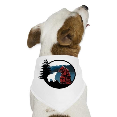BearsForever Logo png png - Dog Bandana