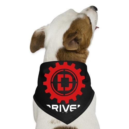 Stacked Logo - Dog Bandana