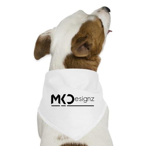 logo - Dog Bandana