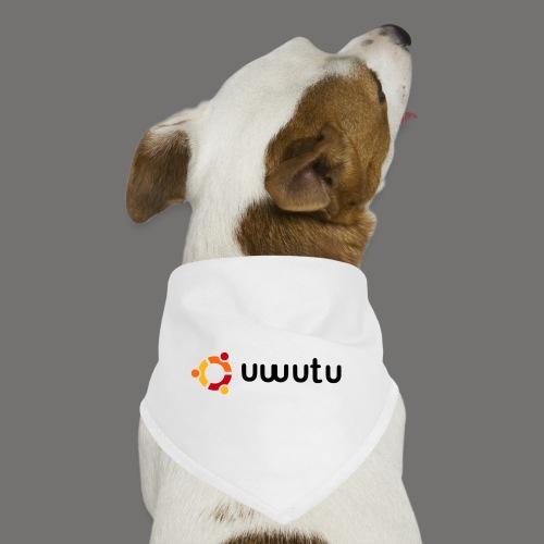UWUTU - Dog Bandana