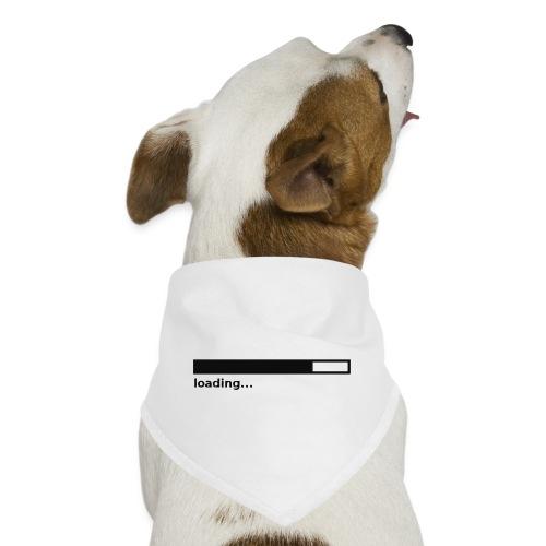 loading - Dog Bandana