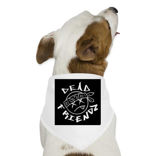 D.E.A.D FRIENDZ Records - Dog Bandana