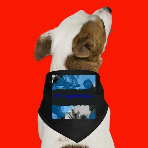 EliteGlitchersRevamp - Dog Bandana