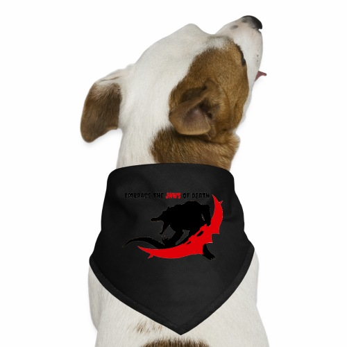 Renekton's Design - Dog Bandana