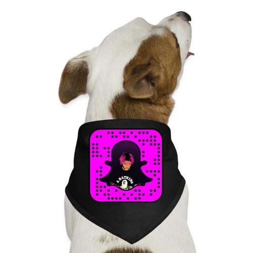 snapcode UZI - Dog Bandana