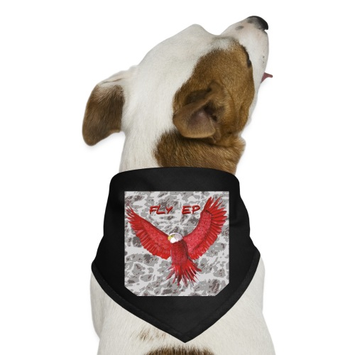 Fly EP MERCH - Dog Bandana