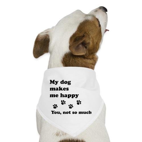 love dog 2 - Dog Bandana