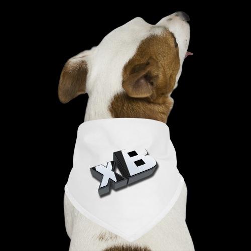 xB Logo - Dog Bandana