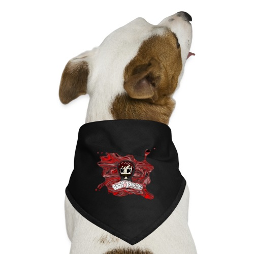 bigg 000000 png - Dog Bandana