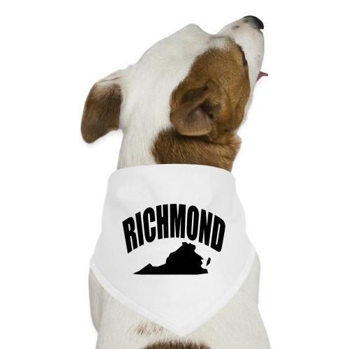 RICHMOND - Dog Bandana