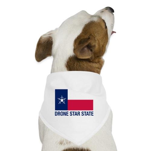 Drone Star State - Long Sleeve - Dog Bandana