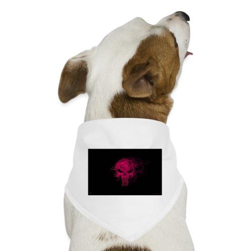 hkar.punisher - Dog Bandana