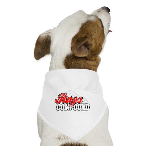 Rays Compound - Dog Bandana